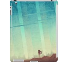 The Pillars iPad Case/Skin
