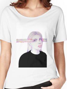 Odd Women's Relaxed Fit T-Shirt