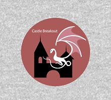 Castle Breakout Escape game logo Unisex T-Shirt