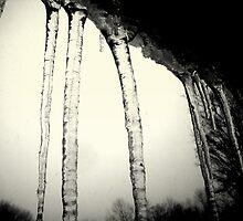 Frozen Water by ripinamberlost