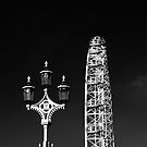 The Wheel by Lea Valley Photographic