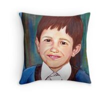 Tiaan Throw Pillow