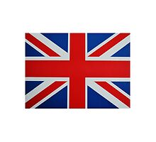 Union Jack by spookydooky