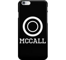 McCall's Pack- Inverse iPhone Case/Skin