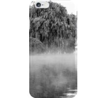Weep Not For Me iPhone Case/Skin
