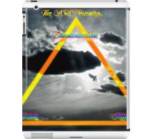 ARC Triangle  iPad Case/Skin