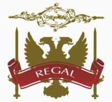 Regal Crest 30 by Vy Solomatenko