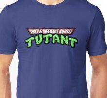 TMNT Glitch Unisex T-Shirt