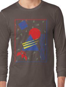 Ode Long Sleeve T-Shirt