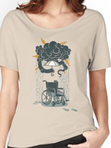 Lend Yourself a Hand Women's Relaxed Fit T-Shirt