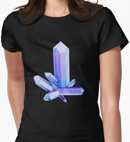 soul gem Womens Fitted T-Shirt