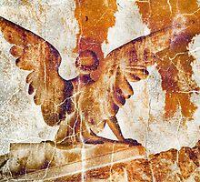 ~ Angelus Biblicae ~ by Alexandra  Lexx