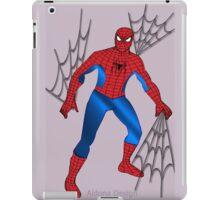 Spider Man (1552 Views) iPad Case/Skin