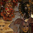Italy PhotoSketchBook 2-12 by beeden