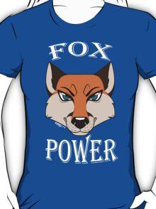 Fox Power T-Shirt