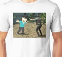 Jurassic World Randy Unisex T-Shirt