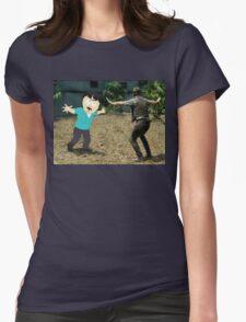 Jurassic World Randy T-Shirt
