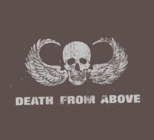Death From Above (no background) by TGIGreeny