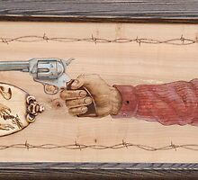 Peacemaker by JerryWayne Anderson