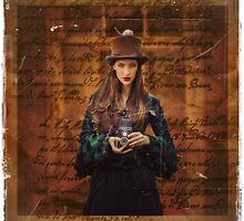 ~ Auld Lang Syne ~ by Alexandra  Lexx
