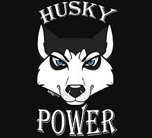 Husky Power Unisex T-Shirt