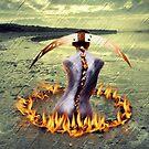 ~ Ring of Fire ~ by Alexandra  Lexx