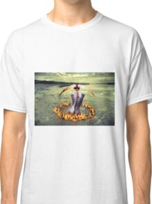 ~ Ring of Fire ~ Classic T-Shirt