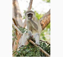 Vervet Monkey-Chlorocebus pygerythrus Unisex T-Shirt