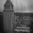 From My Hotel by Gregory Collins