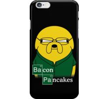 Bacon Pancakes iPhone Case/Skin