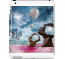 ~ Enlightenment ~ iPad Case/Skin