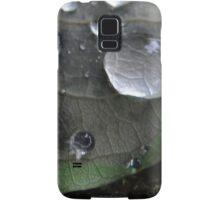 it's a small world Samsung Galaxy Case/Skin