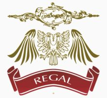 Regal Crest 53 by Vy Solomatenko