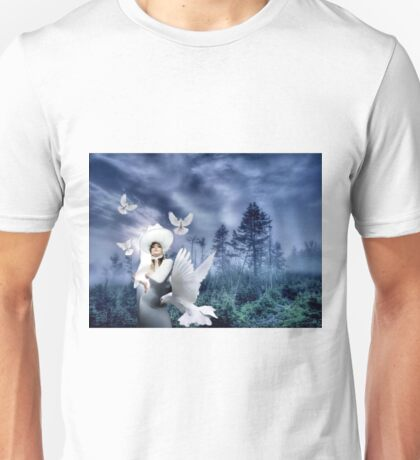 ~ Calm After The Storm ~ Unisex T-Shirt