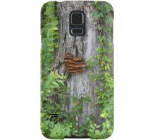 Bracket Fungus or Shelf Fungus Samsung Galaxy Case/Skin
