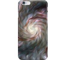 Nebula Brush Strokes iPhone Case/Skin