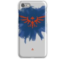 Hylian iPhone Case/Skin