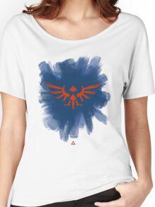 Hylian Women's Relaxed Fit T-Shirt