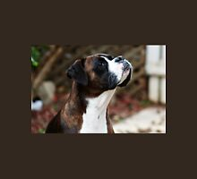 Something In the Air -Boxer Dogs Series- Unisex T-Shirt