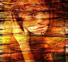 ~ Dryad ~ by Alexandra  Lexx