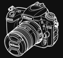 Nikon D750 V2 by David Jenkins