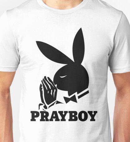 Prayboy Unisex T-Shirt