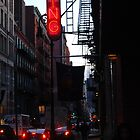 Something Creative - Soho: Broadway/Lafayette by Pennant