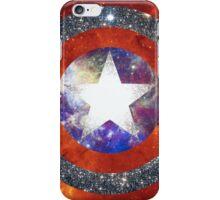 America Space iPhone Case/Skin