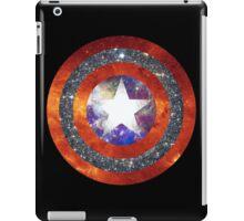 America Space iPad Case/Skin