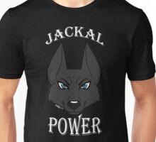 Jackal Power Unisex T-Shirt