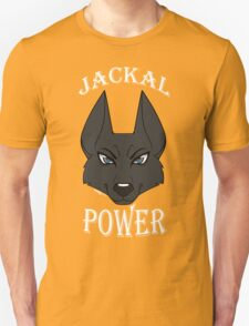 Jackal Power T-Shirt
