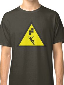 Look Out! Tetris! Classic T-Shirt