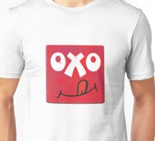 happy oxo Unisex T-Shirt