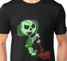 Demon Easter Bunny Unisex T-Shirt
